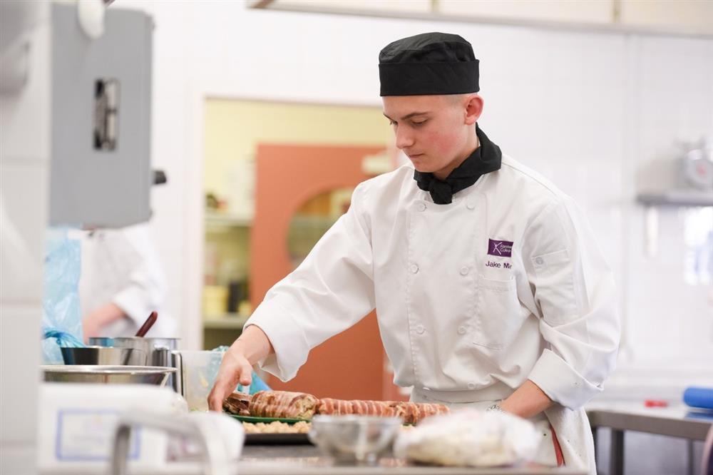 Catering And Hospitality Principles Courses Catering