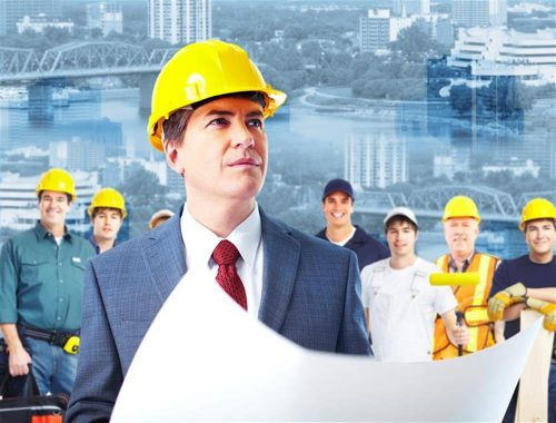 Engineering Construction Courses
