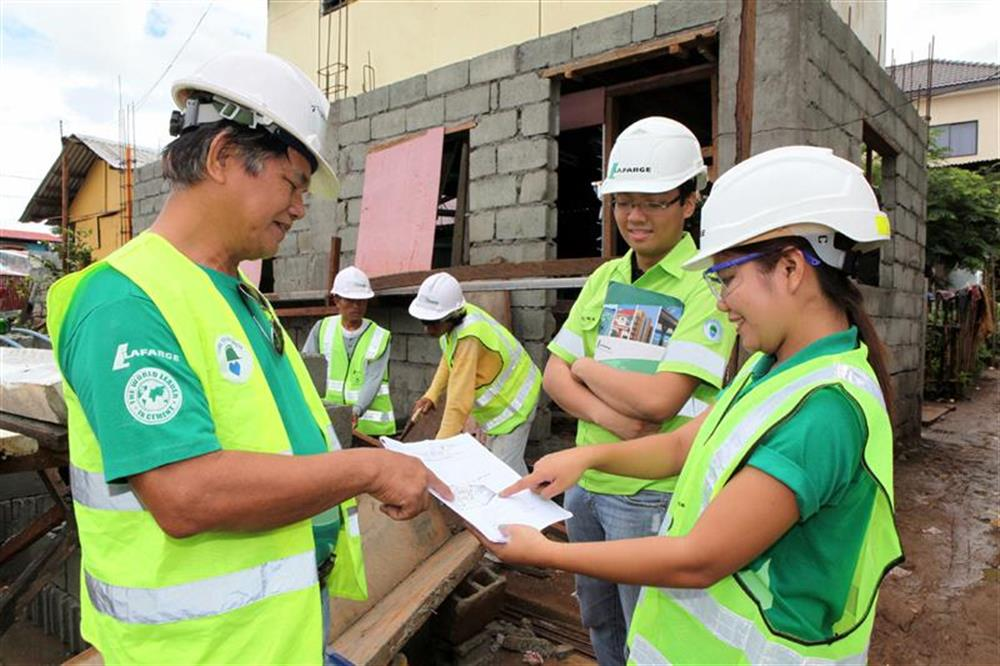 Construction Courses, Qualification in Construction in