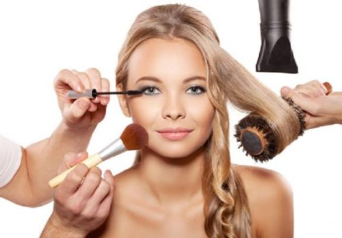Funded Courses - Professional Beauty level 2,3