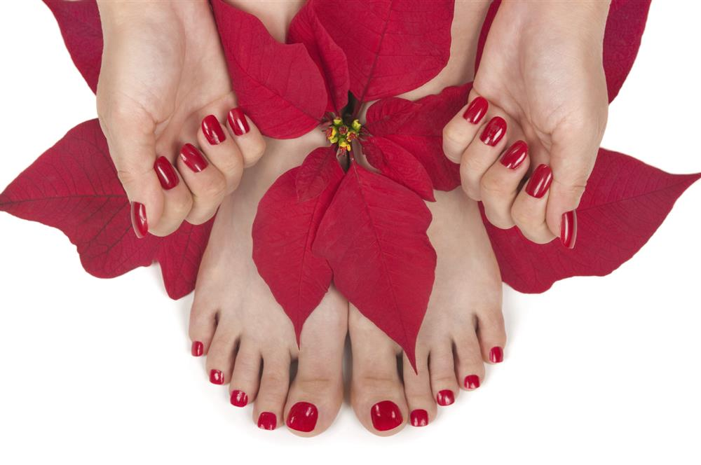 Free Manicure Courses London Papillon Day Spa