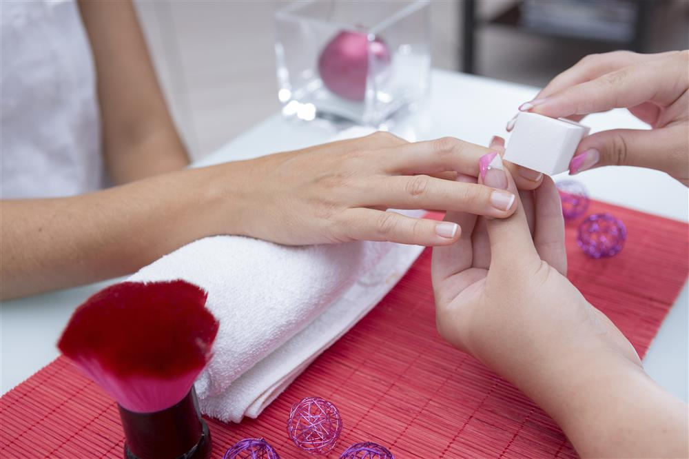 Nail Art Courses In London Uk Qualification In Nails Funded