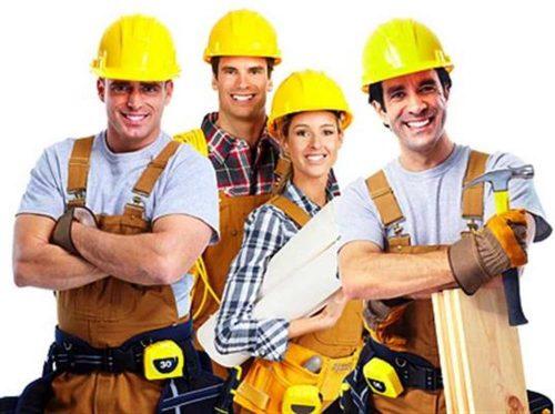 Built Environment Services Courses